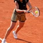Aravane Rezai Roland Garros 2010 7611