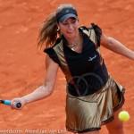 Aravane Rezai Roland Garros 2010 7637