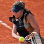 Aravane Rezai Roland Garros 2010 7645