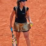 Aravane Rezai Roland Garros 2010 7647