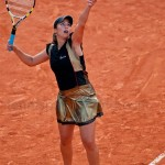 Aravane Rezai Roland Garros 2010 7648