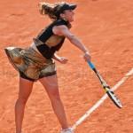 Aravane Rezai Roland Garros 2010 7650