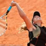 Aravane Rezai Roland Garros 2010 7663