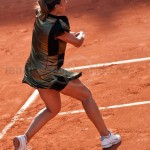 Aravane Rezai Roland Garros 2010 7671