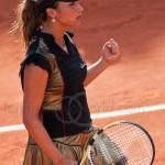 Aravane Rezai Roland Garros 2010 7674