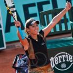 Aravane Rezai Roland Garros 2010 7677