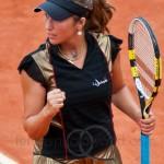 Aravane Rezai Roland Garros 2010 7682