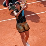 Aravane Rezai Roland Garros 2010 7683