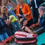 Aravane Rezai Roland Garros 2010 7697
