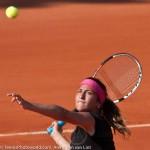Aravane Rezai Roland Garros 2012 8126
