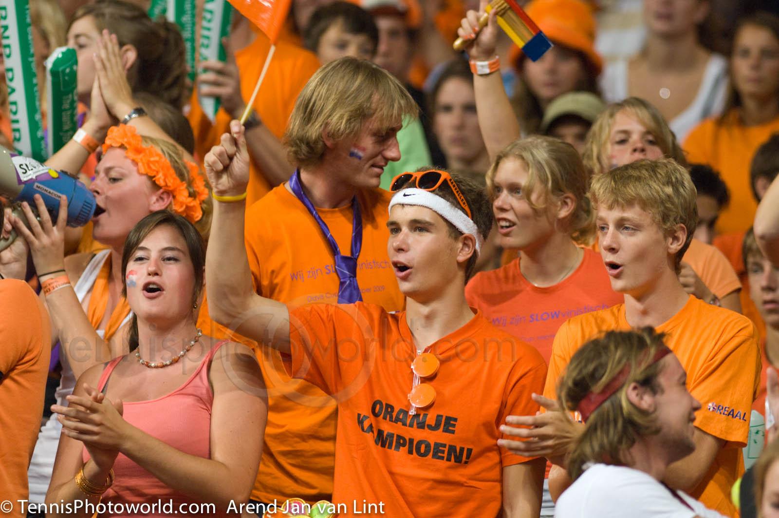 Nederland Frankrijk 2009 Nederland Frankrijk