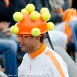 Davis Cup 2012 Nederland Zwitserland 1107
