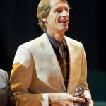 Davis Cup 2013 Nederland Oostenrijk huldiging Haarhuis 9344