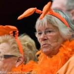 Davis Cup NL Finland sfeerimpressie 4466