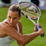 Dominika Cibulkova Ordina Open 2009 457