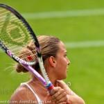 Dominika Cibulkova Ordina Open 2009 500