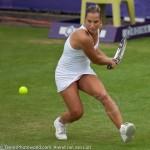 Dominika Cibulkova Ordina Open 2009 549