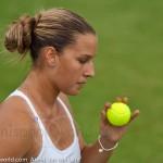 Dominika Cibulkova Ordina Open 2009 562