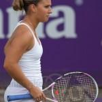 Dominika Cibulkova Ordina Open 2009 585