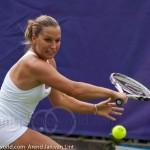 Dominika Cibulkova Ordina Open 2009 629