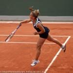 Dominika Cibulkova Roland Garros 2010 018