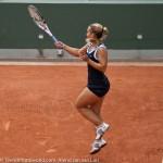 Dominika Cibulkova Roland Garros 2010 023