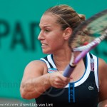 Dominika Cibulkova Roland Garros 2010 7261