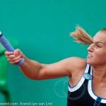 Dominika Cibulkova Roland Garros 2010 7267