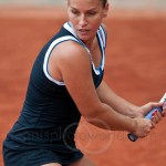 Dominika Cibulkova Roland Garros 2010 7273