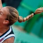 Dominika Cibulkova Roland Garros 2010 7275