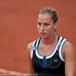 Dominika Cibulkova Roland Garros 2010 7287