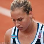 Dominika Cibulkova Roland Garros 2010 7289