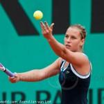Dominika Cibulkova Roland Garros 2010 7319