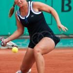 Dominika Cibulkova Roland Garros 2010 7363