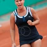 Dominika Cibulkova Roland Garros 2010 7365