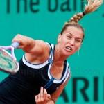 Dominika Cibulkova Roland Garros 2010 7383