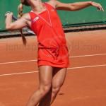 Dominika Cibulkova Roland Garros 2012 8320