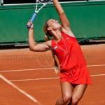 Dominika Cibulkova Roland Garros 2012 8323
