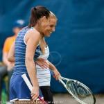 Dominika Cibulkova en Flavia Penetta  Unicef Open 2011 8656