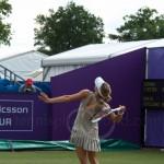 Maria Kirilenko Ordina Open 2008 15