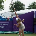 Maria Kirilenko Ordina Open 2008 16