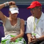 Maria Kirilenko Ordina Open 2008 44