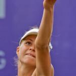 Maria Kirilenko Ordina Open 2008 64