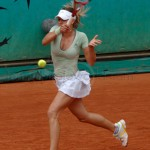 Maria Kirilenko Roland Garros 2006 106