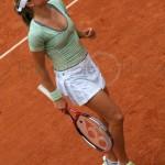 Maria Kirilenko Roland Garros 2006 112