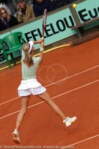 Maria Kirilenko Roland Garros 2006 123