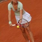 Maria Kirilenko Roland Garros 2006 125