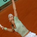 Maria Kirilenko Roland Garros 2006 128