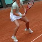 Maria Kirilenko Roland Garros 2006 71