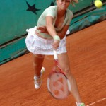 Maria Kirilenko Roland Garros 2006 91